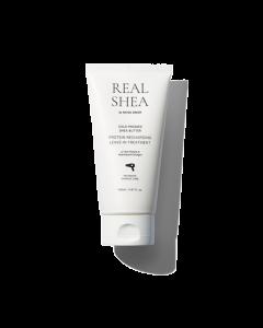 Восстанавливающий термозащитный крем для волос Rated Green Real Shea Protein Recharging Leave-in Treatment