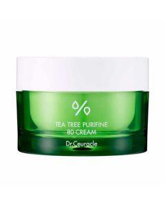 Крем с экстрактом чайного дерева Dr. Ceuracle Tea Tree Purifine 80 Cream