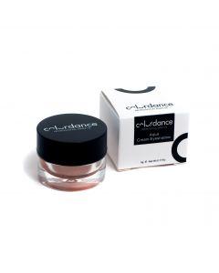 Кремовые тени для век Colordance Aqua Cream Eyeshadow