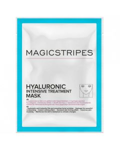 Гиалуроновая маска для интенсивного ухода Magicstripes Hyaluronic Intensive Treatment Mask Sachet