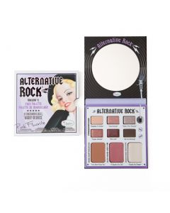 Палетка theBalm Alternative Rock Vol.1
