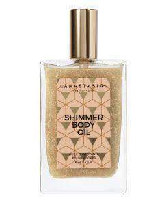 Мерцающее масло для тела Anastasia Beverly Hills Shimmer Body Oil