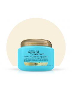 Маска для волос OGX Renewing Argan oil Of Marocco Intense Moisturizing Treatment