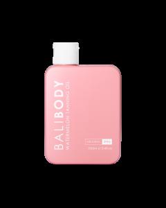 Арбузное масло для загара Bali Body Watermelon Tanning Oil SPF6
