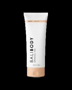 Лосьон для тела с эффектом постепенного загара Bali Body Gradual Tan