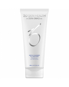 Очищающий гель для всех типов кожи ZO Skin Health by Zein Obagi Gentle Cleanser