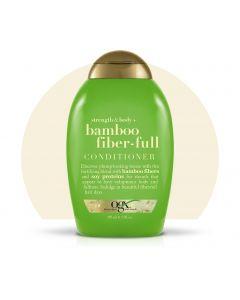Кондиционер для волос OGX Bamboo Fiber-Full