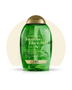 Шампунь для тонких волос OGX Bamboo Fiber-Full