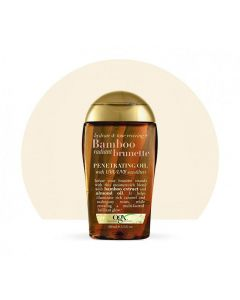 Масло для волос OGX Bamboo Brunette Penetrating Oil