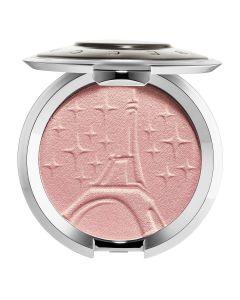 Лимитированный хайлайтер BECCA x Sananas Shimmering Skin Perfector Pressed Highlighter - Parisian Lights