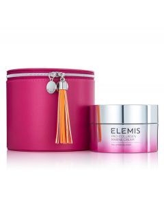 Лимитированный выпуск Elemis Pro-Collagen Marine Cream Limited Edition