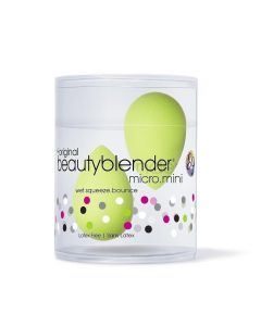 Набор 2 спонжа BeautyBlender Micro Mini