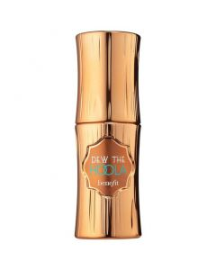 Жидкий бронзер для лица Benefit Dew the Hoola