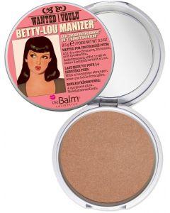 Бронзер/хайлайтер theBalm Betty-Lou Manizer