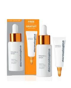 Лимитированный набор для сияния кожи Dermalogica Brighter Together Kit