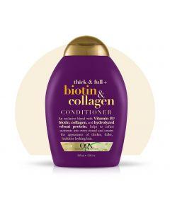 Кондиционер для волос OGX Biotin & Collagen