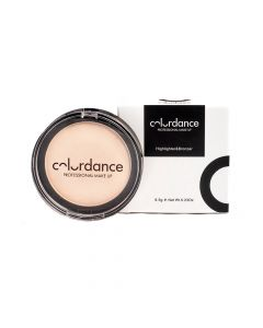 Хайлайтер для лица Colordance Highlighter & Bronzer