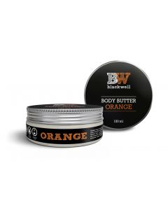 Масло для тела с апельсином Blackwell Body Butter Orange