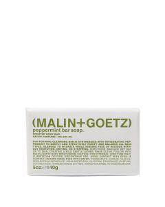 Мыло Malin+Goetz Peppermint Bar Soap