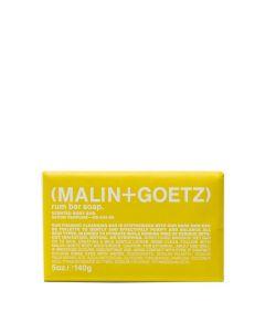 Мыло Malin+Goetz Rum Bar Soap