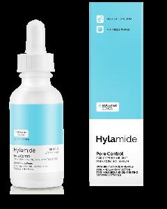 Сыворотка для сужения пор Hylamide Booster Pore Control