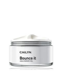 Аквагель для лица Cailyn Bounce It Aqua Memory Gel