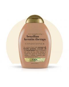 Кондиционер для волос OGX Brazilian Keratin Therapy
