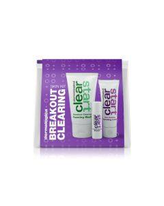 Лечебный набор для проблемной кожи Dermalogica Breakout Clearing Kit