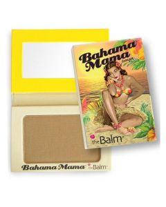 Бронзирующая пудра theBalm Bahama Mama