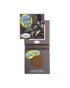 Пудра для бровей theBalm Brow Pow Eyebrow Powder