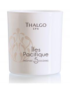 Парфюмированная свеча для релакса Thalgo MONOI-VANILLA SCENTED CANDLE