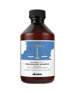 Балансирующий шампунь Davines Rebalancing Shampoo