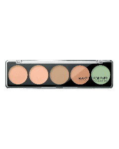 Палитра для лица MAKE UP FOR EVER Camouflage Cream Palette 01