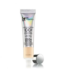 СС-крем It Cosmetics Your Skin But Better™ CC+ Cream with SPF 50+ Travel Size