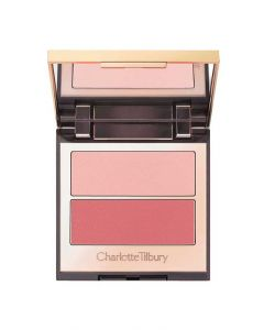 Палитра Charlotte Tilbury Pretty Youth Glow Filter - Seduce Blush