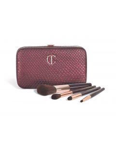 Набор кистей Charlotte Tilbury Magical Mini Brush Set
