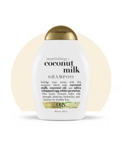 Питательный шампунь для волос OGX Coconut Milk