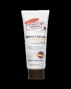 Сахарный скраб для лица Palmers Coconut Sugar Facial Scrub