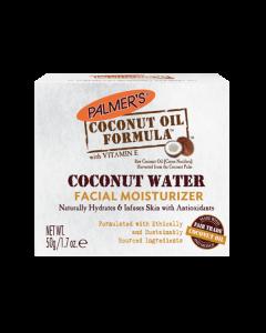Увлажняющий крем для лица Palmers Coconut Water Facial Moisturizer