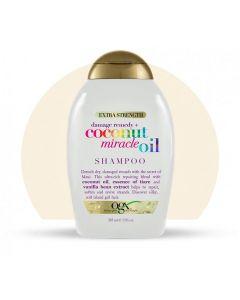 Шампунь для волос OGX Coconut Miracle Oil