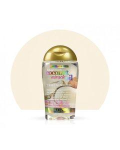 Масло для волос OGX Coconut Miracle Oil