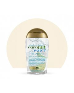 Шампунь для волос OGX Coconut Water Shampoo Travel Size