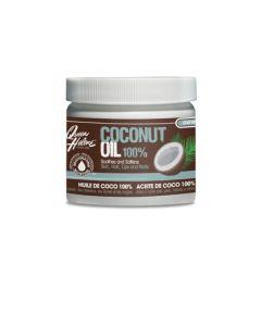 Натуральное кокосовое масло Queen Helene Coconut Oil 100%