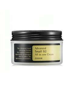 Универсальный улиточный крем COSRX Advanced Snail 92 All In One Cream
