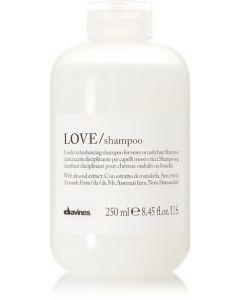 Шампунь для усиления завитка Davines LOVE CURL Shampoo