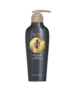Энергетический шампунь Daeng Gi Meo Ri Ki Gold Energizing Shampoo