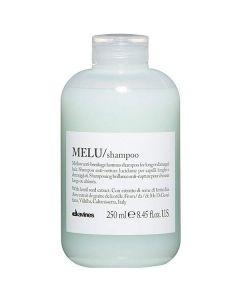 Шампунь для предотвращения ломкости волос Davines MELU Shampoo