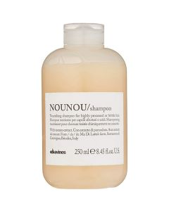 Питательный шампунь Davines NOUNOU Shampoo