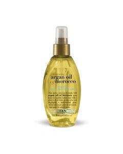 Сухое масло-спрей для волос OGX Renewing Argan Oil of Morocco Weightless Healing Dry Oil