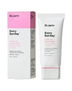 Солнцезащитный крем для лица Dr.Jart+ Every Sun Day Tone-up Sunscreen SPF50+PA+++